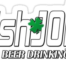 G.Irish Joe Sticker