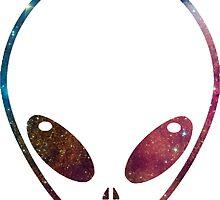 alien by nuraftstyles