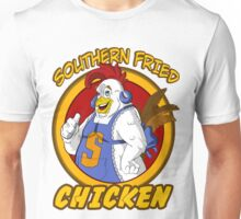 Southern Fried Chicken Unisex T-Shirt