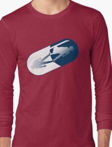 TOKYO PILL 2.0 Long Sleeve T-Shirt