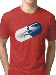TOKYO PILL 2.0 Tri-blend T-Shirt
