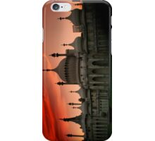 Royal Pavilion, Brighton iPhone Case/Skin