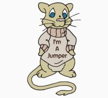 Gerbil Jumper Kids Tee