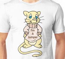 Gerbil Jumper Unisex T-Shirt