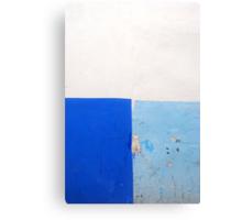 Wall Abstract - 1 Canvas Print