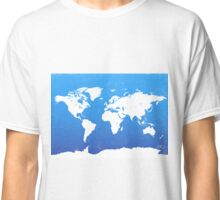 World map I World Classic T-Shirt