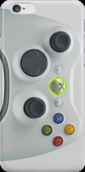 Xbox 360 Controller by kjharmon3