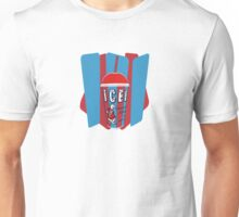 ICEE Pop Art Unisex T-Shirt