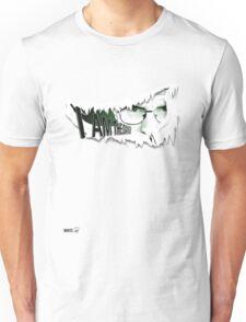 I am the Danger - Breaking Bad Unisex T-Shirt