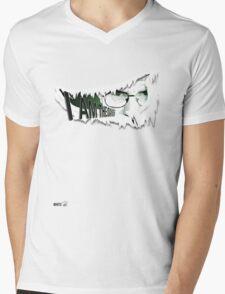 I am the Danger - Breaking Bad Mens V-Neck T-Shirt