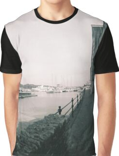 Falmouth Graphic T-Shirt