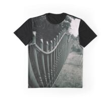 Lines and tracks Graphic T-Shirt