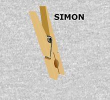 Simon Peg Unisex T-Shirt