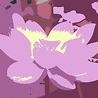 Melody in Pink by JordanMaureen