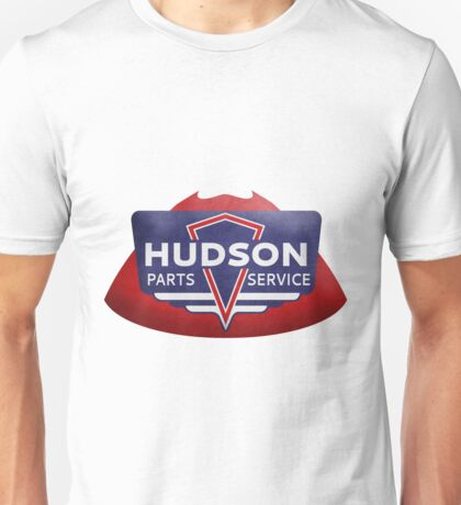 Retro Hudson Automobile Reproduction t-shirt Unisex T-Shirt