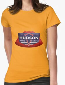 Retro Hudson Automobile Reproduction t-shirt Womens T-Shirt