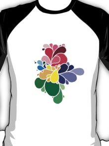 colour explosion 1 T-Shirt