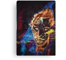 wizzard Canvas Print