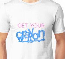 G-Dragon Crayon Necklace Tee Unisex T-Shirt