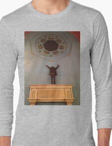Death Grips - Stefan - Church T-Shirt