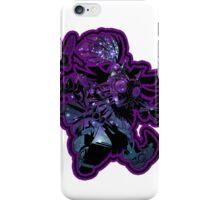 galaxy majora iPhone Case/Skin