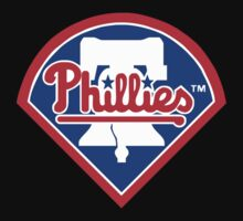 Philadelphia Phillies by Baralone