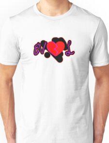 Love Is.. Unisex T-Shirt