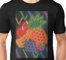 Neon Fruit Unisex T-Shirt