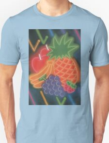 Neon Fruit T-Shirt