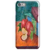 Apple Delicious iPhone Case/Skin