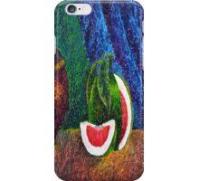 Juicy Grapefruit iPhone Case/Skin