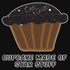 STAR STUFF CUPCAKE parody by justsuper