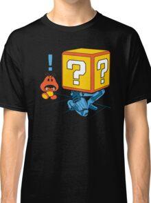 SUPER SNAKE BROS! Classic T-Shirt