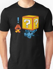 SUPER SNAKE BROS! T-Shirt