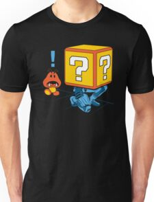SUPER SNAKE BROS! Unisex T-Shirt