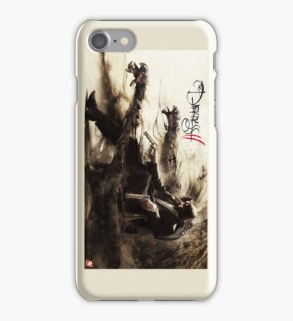 The Darkness II -Ipod Case iPhone Case/Skin