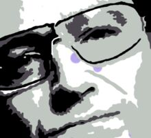 Bono Notebook 4 Sticker