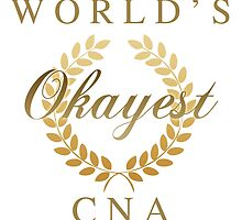 World's Okayest CNA by thepixelgarden