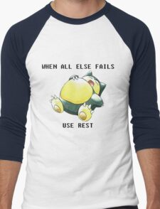 When all else fails! T-Shirt