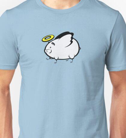 Heavenly Hamster Unisex T-Shirt