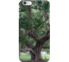 Lovely Oak iPhone Case/Skin