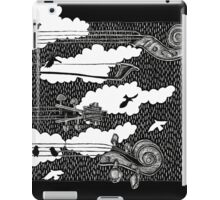 Violin Sonata iPad Case/Skin