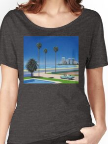 Chill Vibe Women's Relaxed Fit T-Shirt