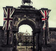 Wilton House Gate Jubilee weekend by Paul  Sloper