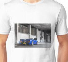 Pagani Zonda S Roadster  Unisex T-Shirt