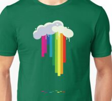 Raining Rainbows T-Shirt