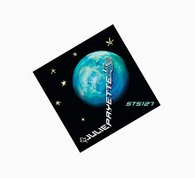 STS-127 Payette Mission Logo Unisex T-Shirt