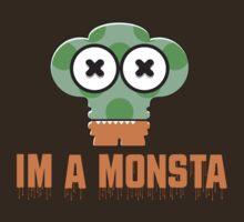 monster by sriok