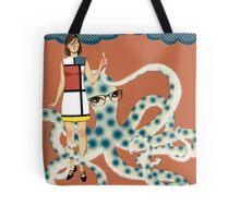 Chic Dreams Tote Bag