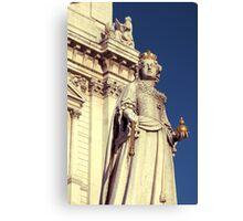 Queen Anne 1 Canvas Print